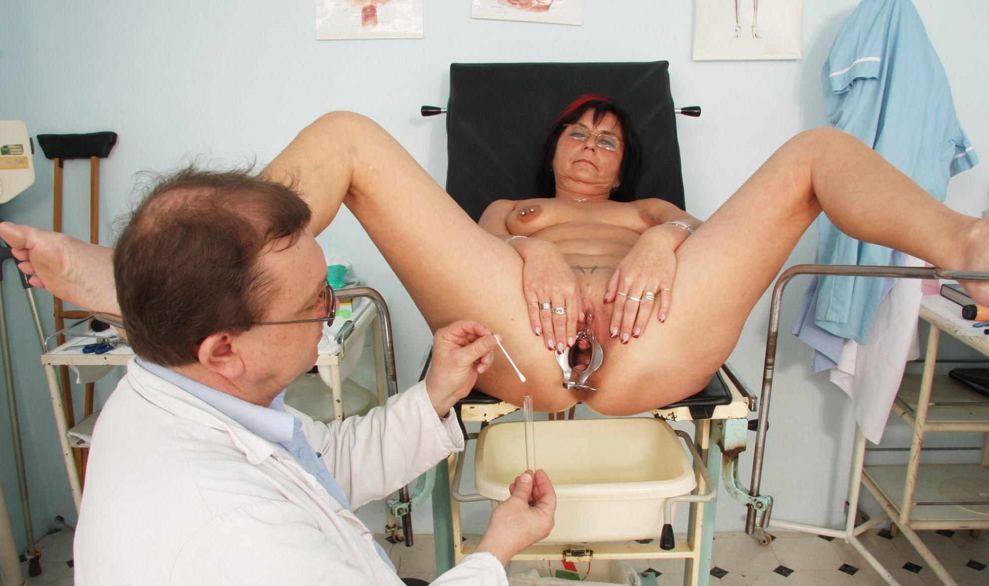 фото зрелых голых женщин за 50