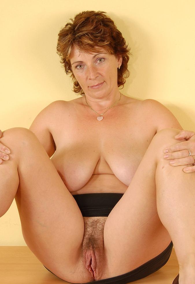 Эротические фото раскошных взрослых женщин 4 фотография